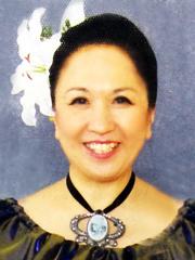 モアナリノ洋子